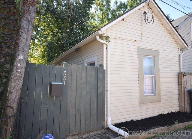 551 South Lane 1 Bedroom House Qr This Place